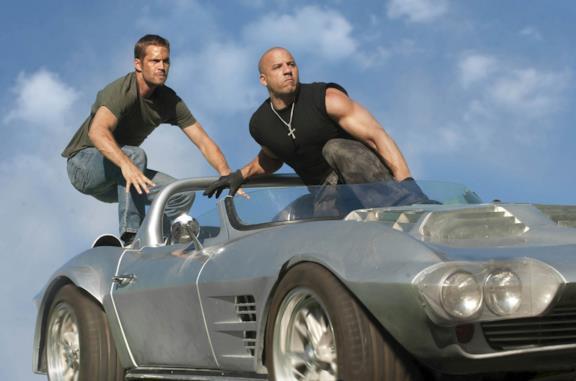 Fast and Furious: le curiosità sulle 10 auto più iconiche della saga