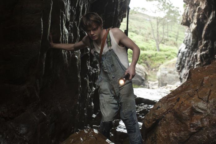 Charlie Heaton interpreta Billy Marrowbone