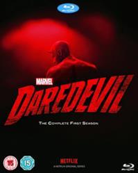 Daredevil Complete First Season [Edizione: Paesi Bassi] [Edizione: Regno Unito]