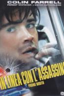 Poster In linea con l'assassino