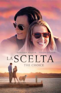 Poster La scelta - The Choice