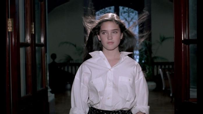 Jennifer Connelly in Phenomena