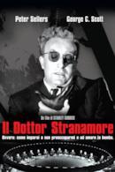 Poster Il dottor Stranamore, ovvero: come ho imparato a non preoccuparmi e ad amare la bomba