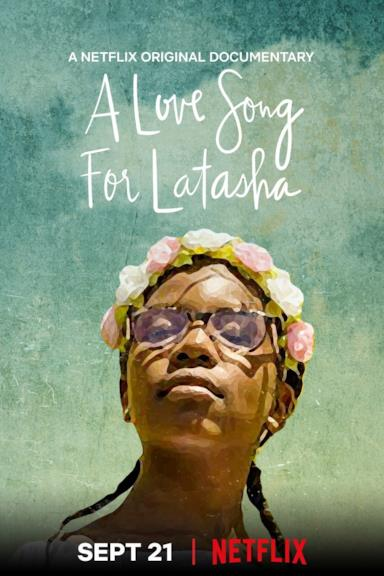 Poster A Love Song for Latasha