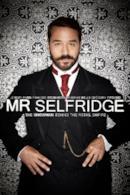 Poster Mr Selfridge