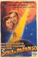 Poster Scala al paradiso