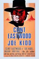 Poster Joe Kidd