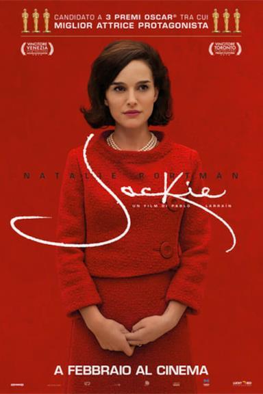 Poster Jackie