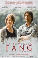 Poster La famiglia Fang