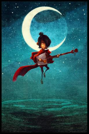 Prima Promo Art per Kubo and the Two Strings di Laika