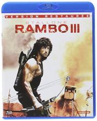 Rambo 3 Version Restauree [Edizione: Francia]