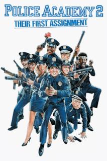Poster Scuola di polizia 2: Prima missione