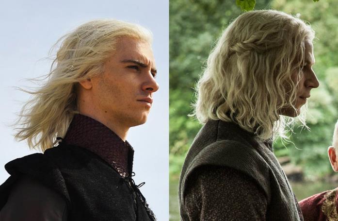 Game of Thrones: i Targaryen