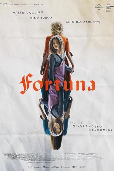 Poster Fortuna