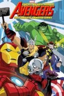 Poster Avengers - I più potenti eroi della Terra