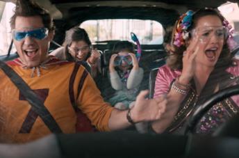 Yes Day: cosa sappiamo della commedia Netflix per tutta la famiglia con Jennifer Garner