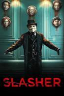 Poster Slasher