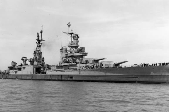 USS Indianapolis, la storia vera dietro al film con Nicolas Cage