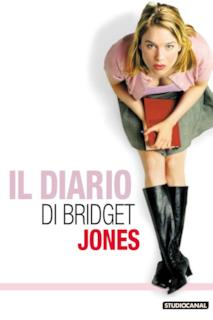 Poster Il diario di Bridget Jones