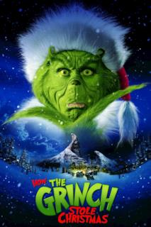 Poster Il Grinch