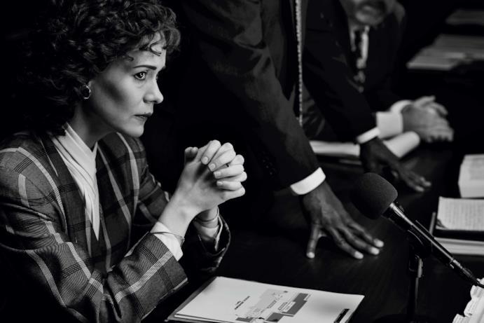 Marcia Clark sarà interpretata da Sarah Paulson