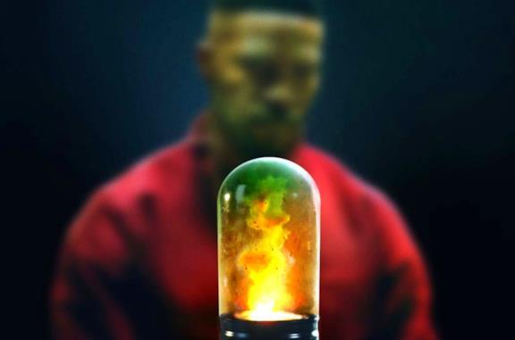 Project Power, il nuovo film di supereroi di Netflix (con Jamie Foxx)