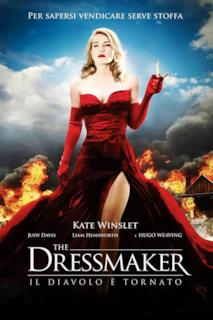 Poster The dressmaker - Il diavolo è tornato