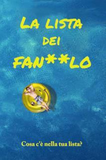 Poster La lista dei fan**lo