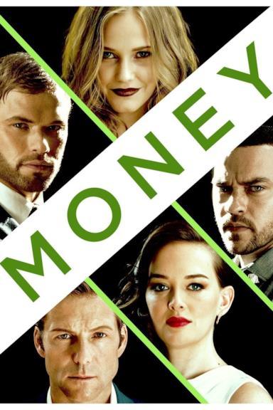 Poster Money