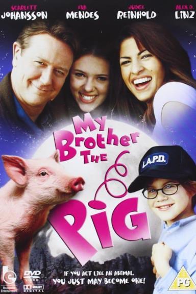 Poster Mamma mi sono persa il fratellino!