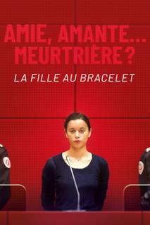 Poster La ragazza con il braccialetto