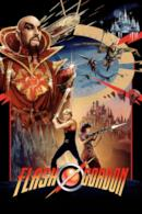 Poster Flash Gordon
