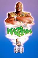 Poster Kazaam - il gigante rap