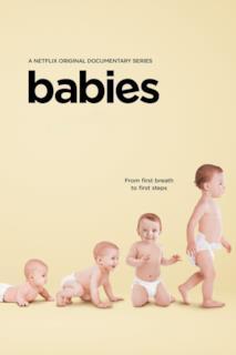 Poster Bebè: viaggio nel primo anno di vita