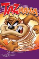 Poster Taz-Mania