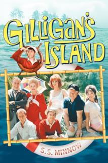 Poster L'isola di Gilligan