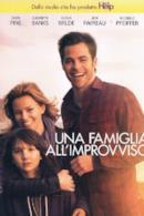 Poster Una famiglia all'improvviso