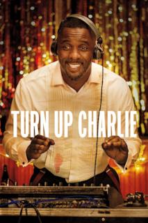 Poster Turn Up Charlie