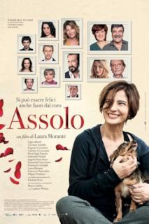 Poster Assolo