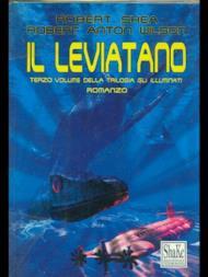 Il terzo volume della Trilogia degli Illuminati: Il Leviatano
