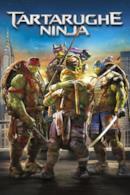 Poster Tartarughe Ninja