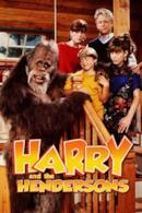 Poster Harry e gli Henderson