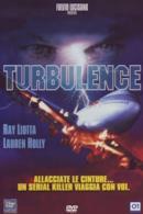 Poster Turbulence - La paura è nell'aria