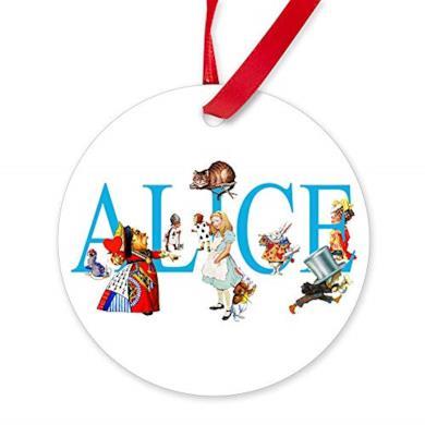 Alice & Friends in Wonderland