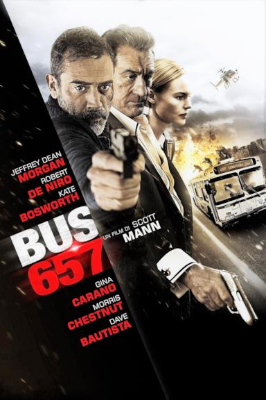 Poster Bus 657