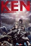 Poster Ken il guerriero - La leggenda di Raoul