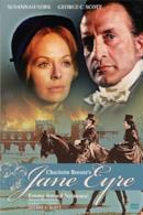 Poster Jane Eyre nel castello dei Rochester