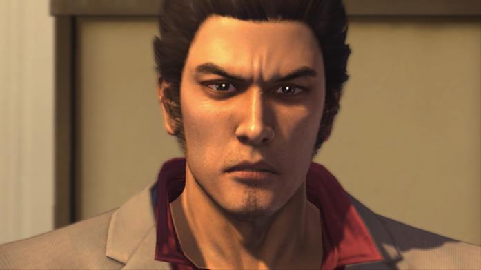Yakuza è la saga criminale di SEGA