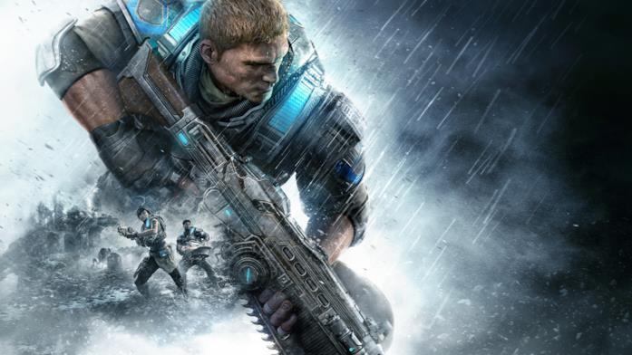 Anche Gears of War 4 tra i Games With Gold di agosto 2019