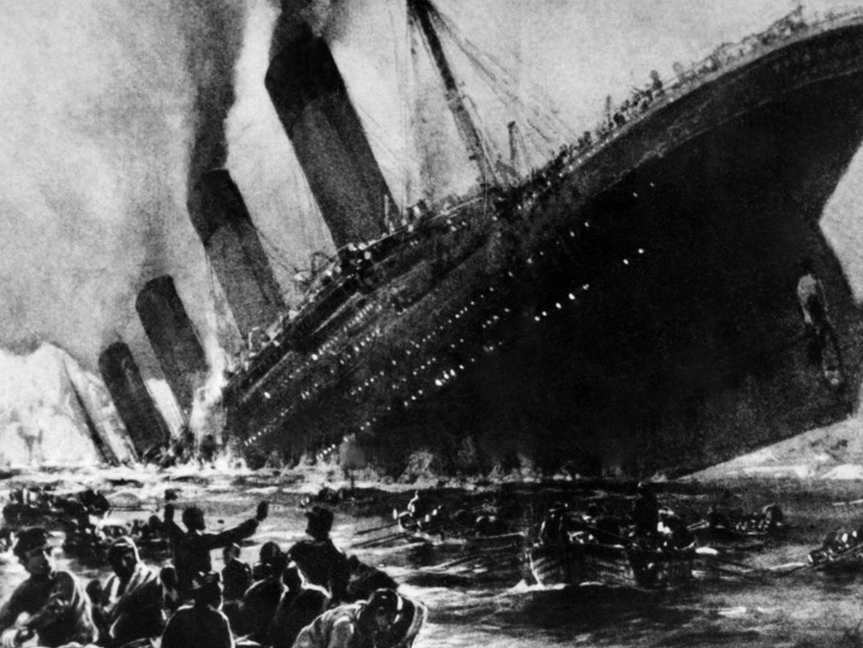 La vera storia del Titanic: verità, teorie, supposizioni e curiosità